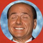 Berlusconi exultante