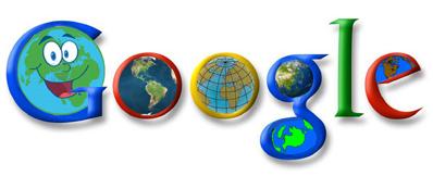 El mundo a los pies de Google