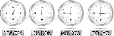 Decalaje horario