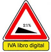 IVA libros Cero