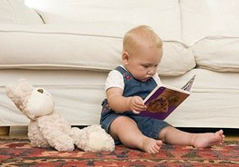 promocion infantil del libro