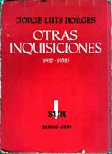 Borges. Otras inquisiciones