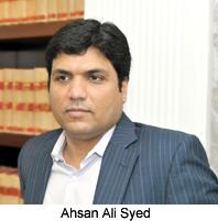 Ahsan Ali Syed, presidente del Racing Club de Santander