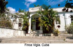 Finca Vigia (Cuba)