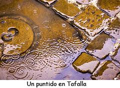 Un puntido en Tafalla