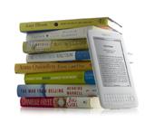 Biblioteca pública y ebook