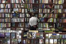 El futuro de las librerías