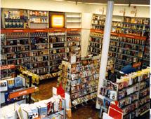 Book store almacen libros
