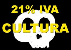 IVA cultural